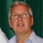 Barry Leathwood