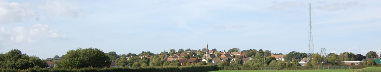 Otterhampton Parish
