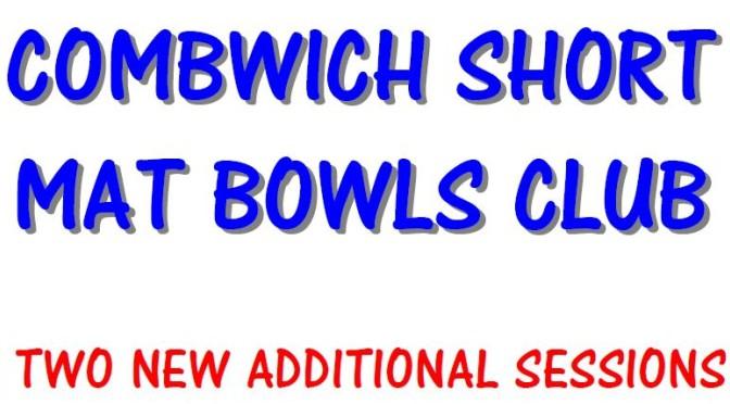 Fancy trying Short Mat Bowls?
