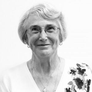 Yvonne Bulman