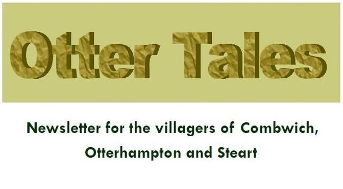 Otter Tales Newsletter